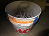 Bucket Of Electric Fence