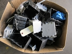 Lot of Misc Electrical Boxes