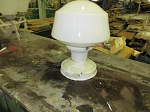 Interior Light Fixture