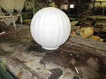 Interior Light Globe