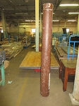 Architectural Salvage Wooden Columns
