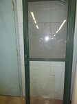 Exterior Storm/Screen Door