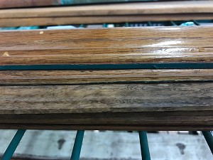 Mixed Lot of Oak Trim 3