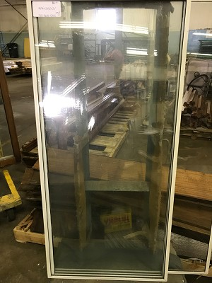 Lot of 3 - Storm Window Removable Panel