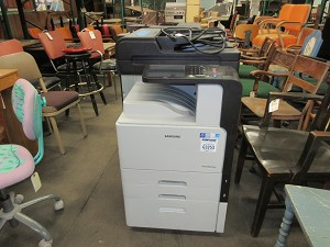 Samsung multiexpress 8128 copier/printer