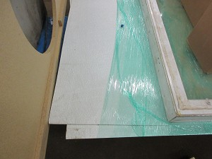 Lot of Wall Liner Panels
